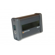 Phormula knock analyzer KS-4