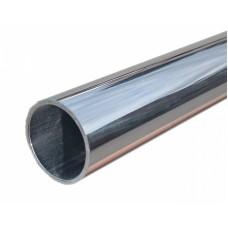 Aluminium pipe 1m