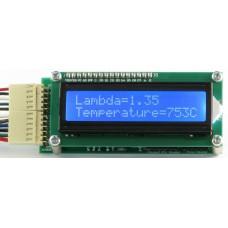 14point7 DIY Lambda Controller