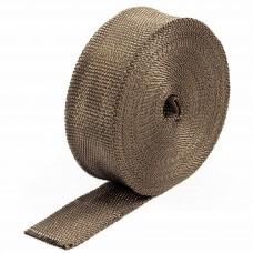 10m Heat Wrap - Titan – 50mm wide