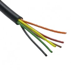 Wideband sensor cable 6x0.50mm²