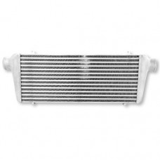 Universal intercooler 600x300x76mm - 63mm