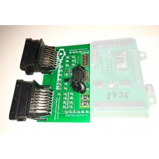 KDFI V1.4 Basis PCB add-on board