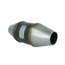 Racing Catalytic Converter 100 Cells