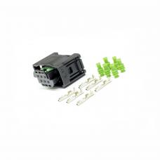 Bosch Compact 6 pin connector kit DBW E-Throttle valve