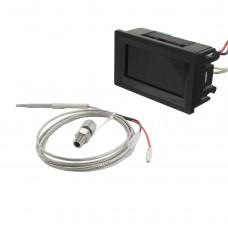 EGT Exhaust Gas Temperature gauge kit