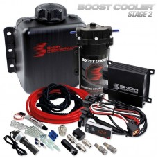 Boost Cooler Stage 2 Water Injection