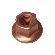 M8 copper locking nut