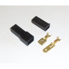 1pin Posi-Lock Spade set