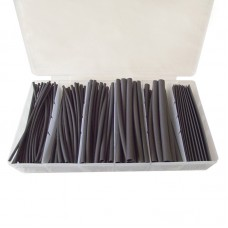 Heat shrink tubing kit 150pcs